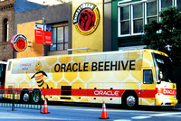 Oracle Beehive Bus